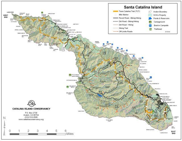 map_transcatalinatrail